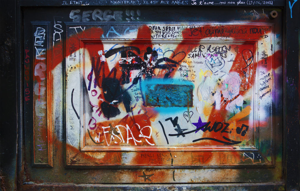 Exposure 2015 | LOUVRE | See.me