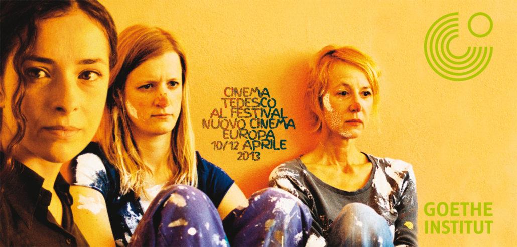 FESTIVAL NUOVO CINEMA EUROPA | 2013