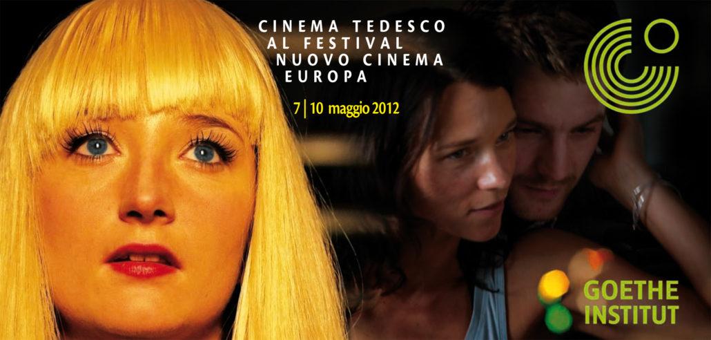 NUOVO CINEMA EUROPA | 2012