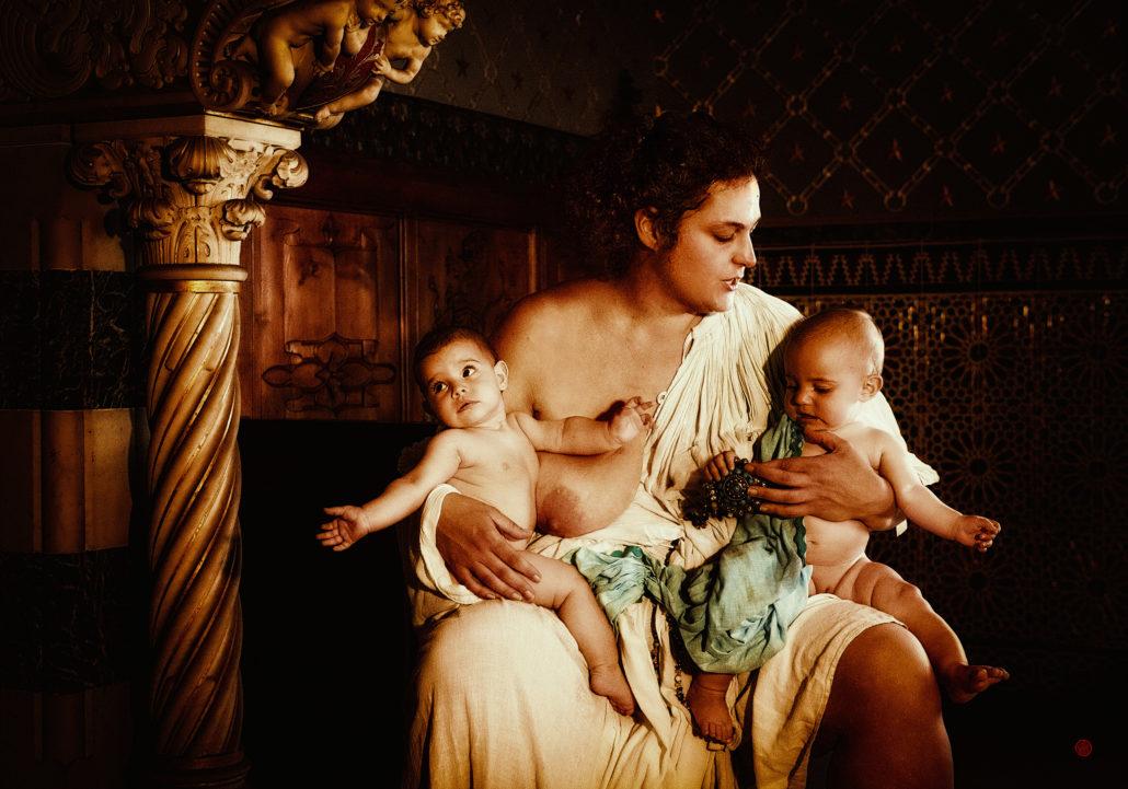 Eternity | Maternity | 11