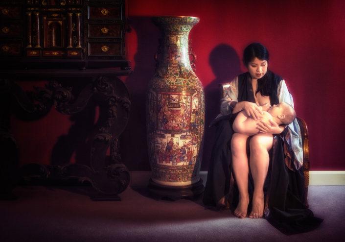 Eternity | Maternity | 18